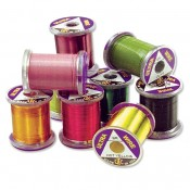 Threads, Flosses, Tinsels, Wires, Etc. (9)